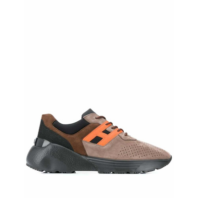 Active ONE H Lunga Sneakers Hogan