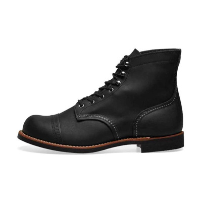 Heritage  Iron Ranger Boots Red Wing Shoes