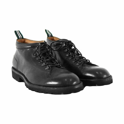 ankle boot  passers-by black man Fw Green George
