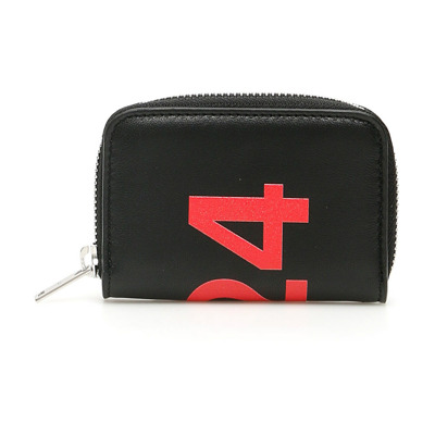 Cardholder pouch with logo 424