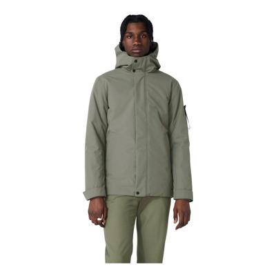Barnard Jacket Castor Elvine