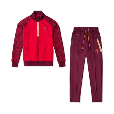 Bound Tracksuit Off The Pitch