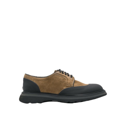 Derby Shoes Doucal's