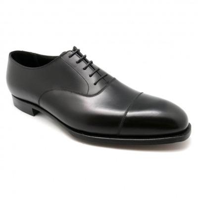 Audley shoes Crockett & Jones