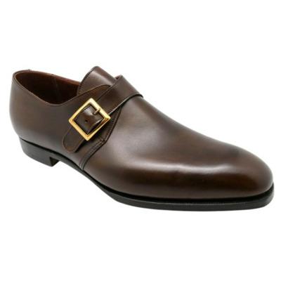 Savile Shoes Crockett & Jones
