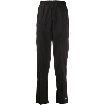 Curved Stitch Track Pants A-Cold-Wall
