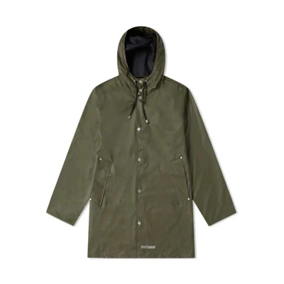 Stockholm Lightweight Raincoat Stutterheim