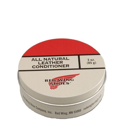 All Natural Cleaners Leather Conditioner Red Wing Shoes