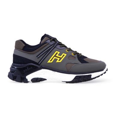 Sneaker urban trek Hogan