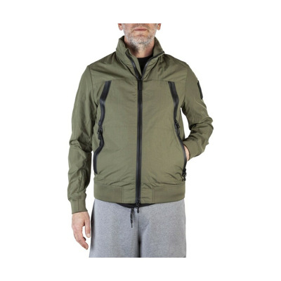 Rain and wind jacket with shoulder strap Outhere