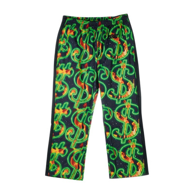 Fire Dollar Track Trousers SSS World Corp