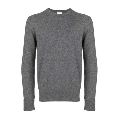 R Neck Pullover Plain Ballantyne