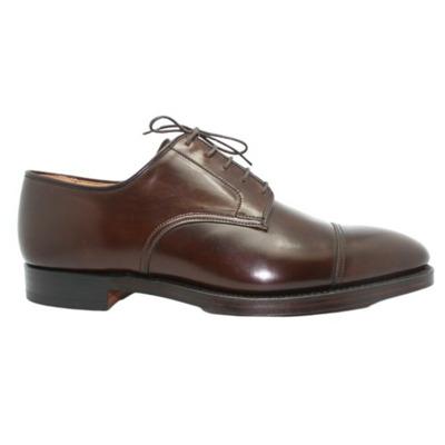 Bradford Cordovan shoes Crockett & Jones