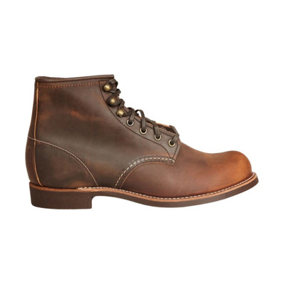 Boots Smid Copper Rough & Tough Red Wing Shoes