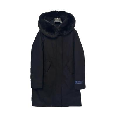 Carnation Parka Jacket Woolrich