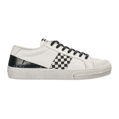 men's shoes leather trainers sneakers MOA - Master OF Arts