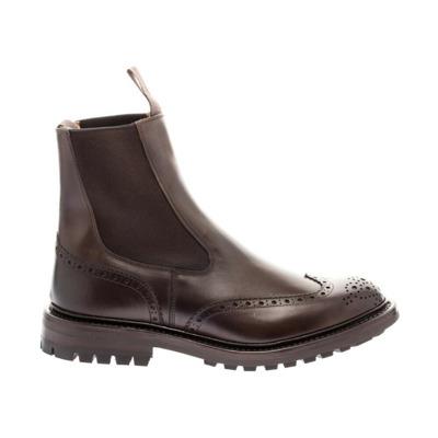 Boots  Tricker's
