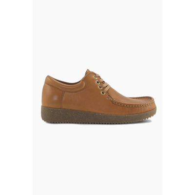 Anna Eco Leather Nature Footwear