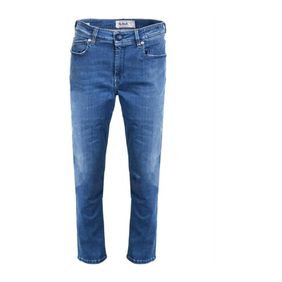 jeans Re-Hash