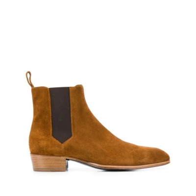 Boots Barbanera