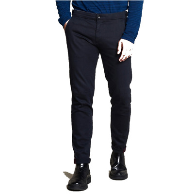 Lancaster Chinos Dstrezzed
