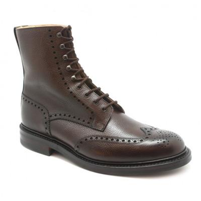boots Crockett & Jones