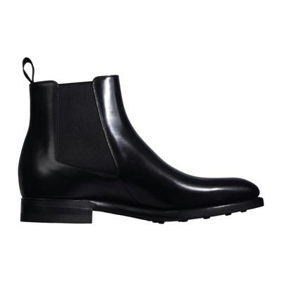 Boots Carlos Santos