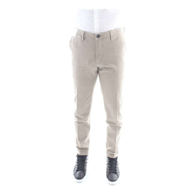 Trousers Re-Hash