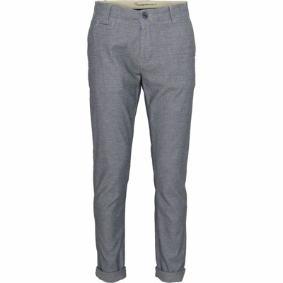 Chino trousers Knowledge Cotton Apparel