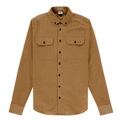 Ribcord shirt mark Kultivate
