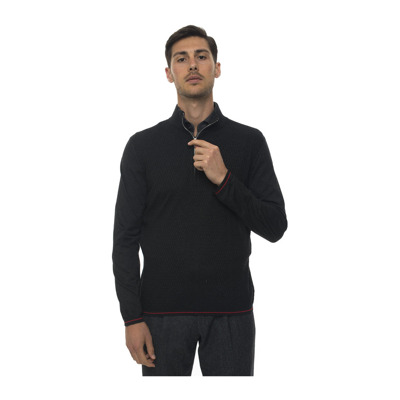 Half zip pullover Kiton