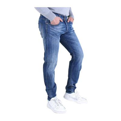 Rages J-Fa Slim Fit Jeans Fifty Four