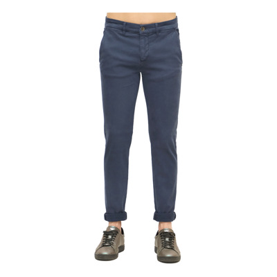Trousers with america pockets Jeckerson