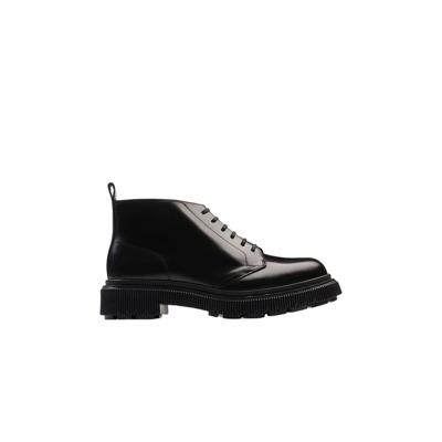 Boots Type  Adieu Paris