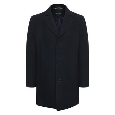 Wool Coat Matinique
