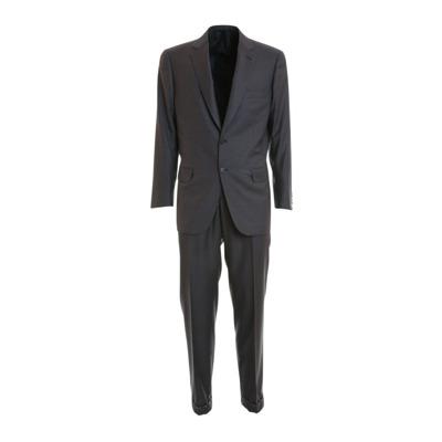 Suit Colosseum Brioni