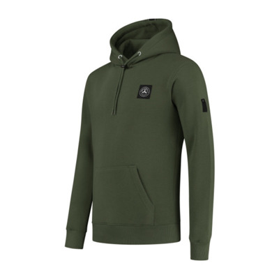 Commodore Hoodie Quotrell