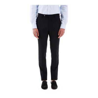 Superslim fit trousers Pt01