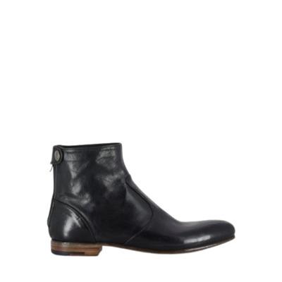Flat ankle boots - Perla Alberto Fasciani