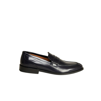 Polido leather loafers Anthology Paris