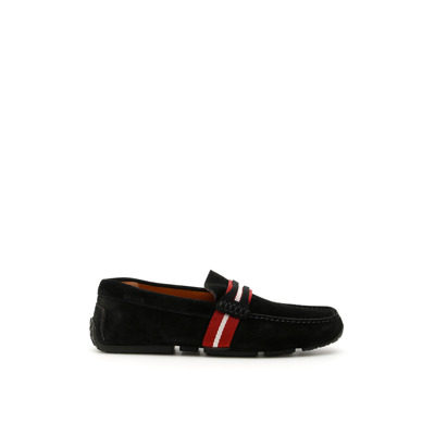 Pietro driving shoes Bally