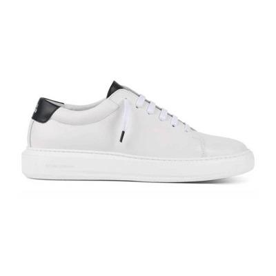 Leather shoes - M-F-L- National Standard