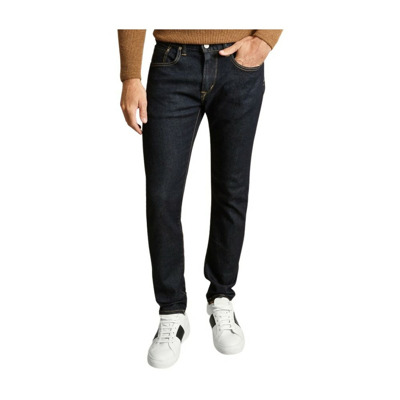 Made in Japan Slim Tapered Jeans Edwin