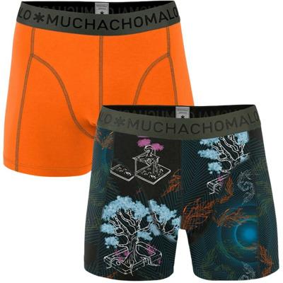 Boxershorts  pack Muchachomalo