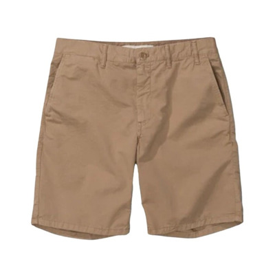Aros Light Twill Shorts Norse Projects