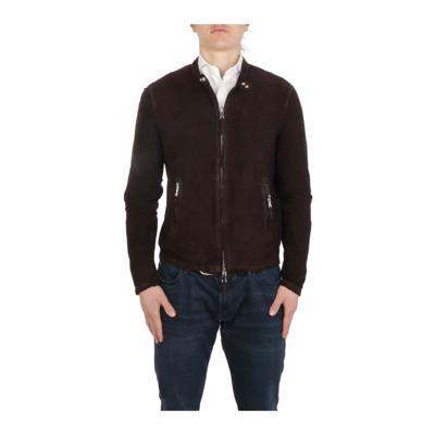 Jacket The Jack Leathers