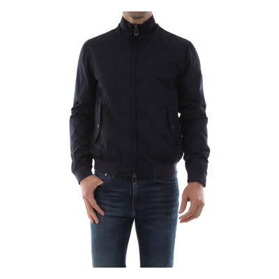At.p.co AFabio Jacket AND Jackets Men blue At.P.Co