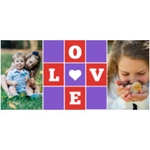 Love 15 oz. Mug, Gift -Love Blocks