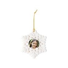 Snowflake Ornament, Gift