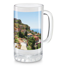 16 oz. Frosted Stein, Gift